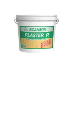 Scanmix PLASTER R